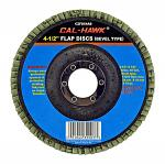 "4-1/2"" Flap Discs (Bevel Type)"