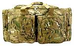 Camping Duffle Bag Medium - Multicam