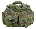 Range Instructor Bag - Green Digital Camo