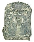 Honor Roll Backpack - Digital Camo