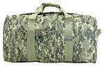 The Duffle Bag - Digital Camo