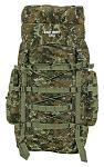 The Washington Hiking Pack - Green Digital Camo