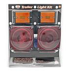 DOT Approved Trailer Light Kit