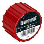 "1"" Bernzomatic Tubing Brush"