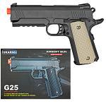 G25 Spring Airsoft Pistol