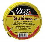 25' Air Hose - PVC