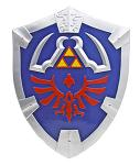 Full Size Link Shield