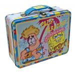 Spongebob Squarepants Tin Lunchbox