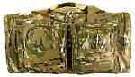 Camping Duffle Bag Large - Multicam