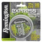 500-pc. Remington .177 Caliber Pellets - Hollow Point