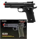 G20 Spring Airsoft Pistol