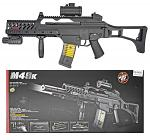 M49K1 Spring Airsoft Rifle