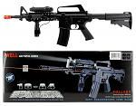 AR15 Spring Airsoft Rifle