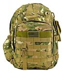 Molle Readiness Pack - Multicam
