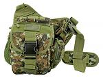 Trail Walker Bag - Green Digital Camo