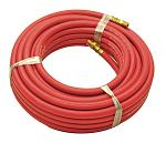 "1/4"" x 50' Rubber Air Hose"