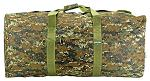 "36"" Cargo Duffle Bag - Green Digital Camo"