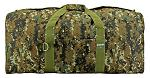 "30"" Cargo Duffle Bag - Green Digital Camo"