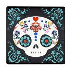 Calavera Cuties Coasters
