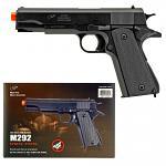 M292 Spring Airsoft Handgun