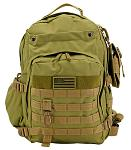 Molle Readiness Pack - Desert Tan