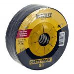5 - pc. DeWalt Metal Grinding Wheels