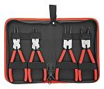 """4-pc. 7"""" Snap Ring Pliers Set"""