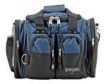 Gym Duffle Bag - Blue