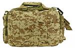 Range Training Bag - Desert Digital Camo