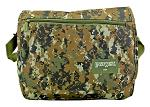 Messenger Bag - Green Digital Camo