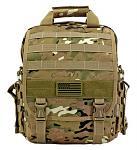 Tactical Traveler - MultiCam
