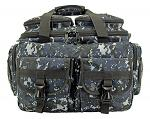 Range Instructor Bag Large - Blue Digital Camo