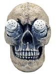 Deadly Devourings Skull Salt & Pepper Shakers