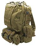 Large Assault Rucksack - Coyote