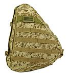 Tactical Sling Pack - Desert Digital Camo